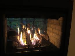 image of gio gio design heat n glo twilight ii indoor outdoor gas fireplace with