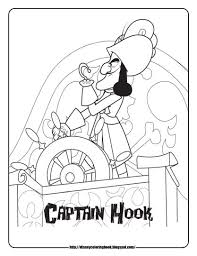 Small Picture Jake And The Neverland Pirates Coloring Pages Part 3