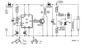 radan electronics strobe light 2