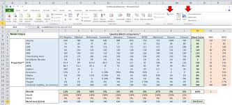 Production Scheduling In Excel Production Scheduling Optimization Techniques