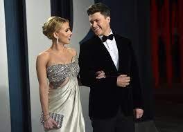 Scarlett Johansson gives birth – The ...