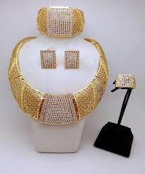 2016 dubai gold plated jewelry sets nigerian wedding african beads Wedding Jewellery History price tracker and history of 2016 dubai gold plated jewelry sets nigerian wedding african beads crystal bridal jewellery set rhinestone ethiopian jewelry Beautiful Jewellery