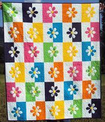 Goodbye Darling Lattice quilt in Paris Flea Market Plus quilt from ... & Patchwork Adamdwight.com