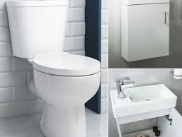 Toilet And Sink In One