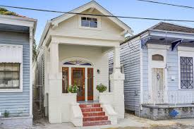 Shotgun Home Before And After Renovated Sizable St Roch Shotgun Asks 259k
