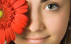 Image result for wajah yang cantik