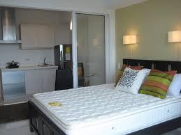 Azure Urban Resort-studio unit design asian-bedroom