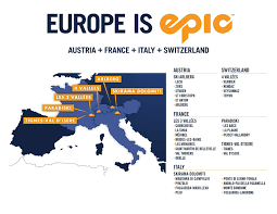 Vail In The News Again - Adds Euro Resorts to Epic Pass - Doglotion.com