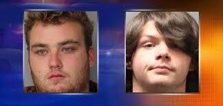 Pair Arrested for Robbing Laurel Convenience Store - WBOC-TV 16, Delmarvas  News Leader, FOX 21 -