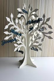 Large Wooden Tree Display Stand Classy Large Wooden Freestanding 32D Family Wishing TreeCan Be Used For