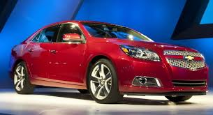 General Motors recall 4300 cars in US for airbag issue - image 2 ...