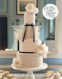 Pin by Martina Odonnell on wedding cakes   Sparkle wedding cakes, Winter  wedding cake, Beautiful wedding cakes