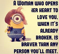 cute minion love quote 2017