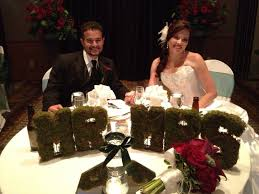 clay matthews wedding. photo by sandra griffith clay matthews wedding e