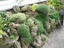 Small Picture 25 best Rock wall gardens ideas on Pinterest Rock wall Garden