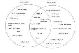 organizing the compare contrast essay how to brainstorm for your next essay a venn diagram