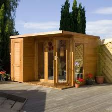 Small Picture 160 best Modern garden shed images on Pinterest Modern shed