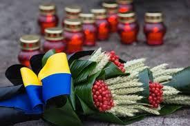 Картинки по запросу вітання до день пам'яті жертв голодоморів