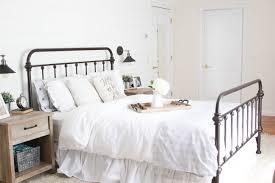 Bedroom Furniture List Home Farmhouse Master Bedroom Lauren Mcbride