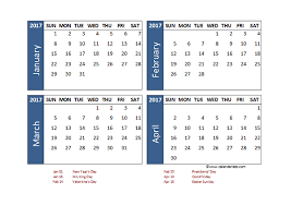 monthly calendar excel excel calendar template download free printable excel template
