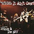 One Nite Alone... The Aftershow: It Ain'T Over! Up Late With Prince & The Npg