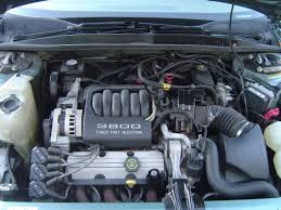 buick v6 engine wikipedia  Diagram Of A 2001 Pontiac Grand Am Se With A 2 4 L Engine #16