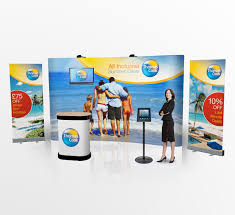 Corporate Display Stands Mesmerizing Exhibition Pop Up Display Systems Pop Up Stands UK