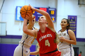 Down to the wire: HHS girls slip past North - Sports - Hendersonville  Times-News - Hendersonville, NC