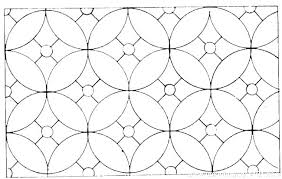 Islamic Mosaic Sheets To Print Coloring Pages Disney Stitch For