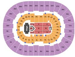 Bjcc Concert Seating Chart Unusual Big House Seating Chart Winter Classic Arena