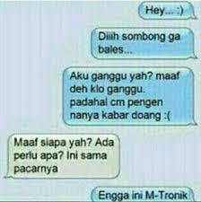 GOKIL SMS