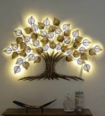 wrought iron decorative tree in