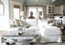 gorgeous farmhouse living rooms room furniture brown couch