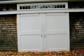 barn sliding garage doors. Whattya Live In A Barn? Photo Of Sliding Barn Door Garage Doors I