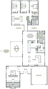 l shaped house plans australia full size of popular ranch plan cool with stunning u pool