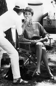 finnegan begin again movie. Modren Again From The Archives Mary Tyler Moore In Richmond 1984 For Filming Of U0027 Finnegan Begin Againu0027  Entertainment Richmondcom With Finnegan Again Movie T