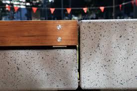 urban furniture melbourne. Docklands City Park Melbourne \u2013 Stage 1 By MALA Studio « Landscape Architecture Works | Landezine · Urban FurnitureDetail Furniture