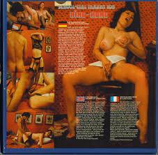 BG MEDIA Vintage Erotic Collectibles