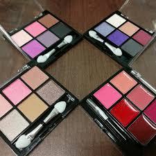 harga makeup kit 2018 professional wardah makeup daily