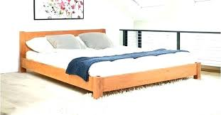 Cheap Queen Bed Frames Queen Size Low Bed Frame Low Bed Frames ...