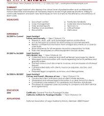Immigration Paralegal Resume Sample Best of Paralegal Resume Sample Fascinating Marvelous Immigration Paralegal