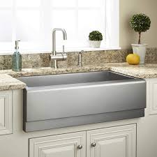 Slate Kitchen Faucet Plus Single Handle Pull Down Sprayer With