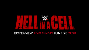 WWE Announces Hell in a Cell 2021 As Next PPV, Money in the Bank Pushed  Back - ITN WWE