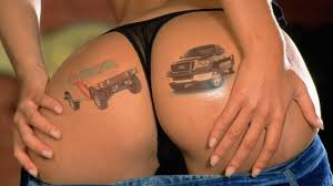 The Most Stupid Tattoosshockworst Tattoo