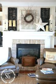 fireplace decor ideas fireplace decorating ideas best fireplace mantel decorations ideas on fire rustic fireplace mantel fireplace decor ideas