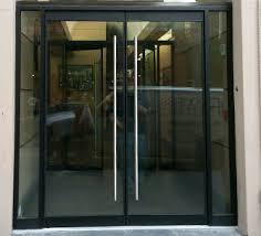 glass storefront door. Exellent Storefront Broadway Doors With Glass Storefront Door T