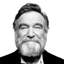 12 brillante Zitate von Robin Williams über das Leben, die Liebe und die  Einsamkeit. - Der Poet