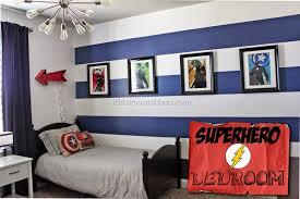 Superhero Bedroom Decor Superhero Kids Room Decor 6 Best Kids Room Furniture Decor Ideas