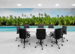 Small Picture Commercial office wall design Biggest and renowned wallpaper and