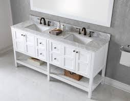 double sink bathroom vanity cabinets white. abodo 72 inch double bathroom vanity cabinet set white finish sink cabinets i